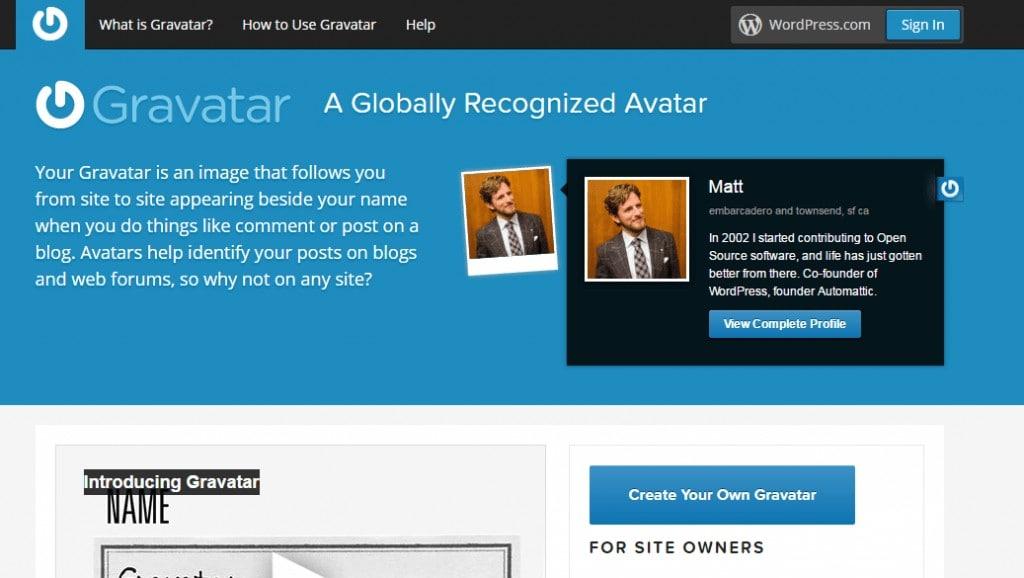 Fun Web Apps para criar avatares online