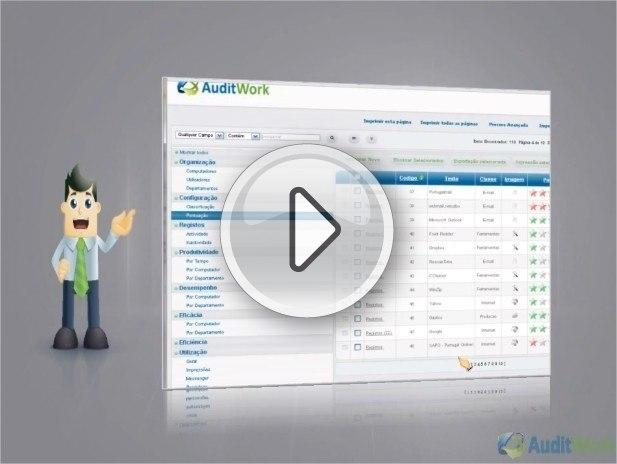AuditWork - optimização de recursos humanos e tecnologicos 6