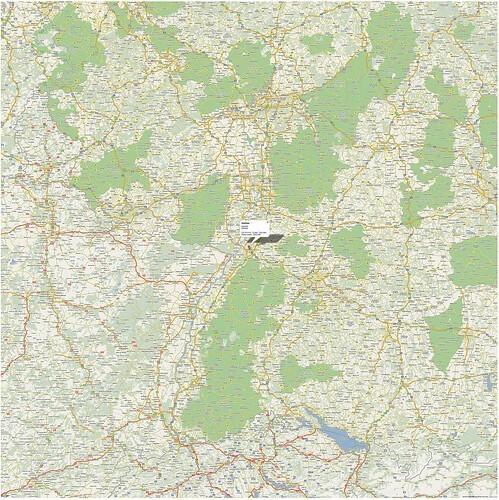Saiba como guardar mapas completos do GoogleMaps 3