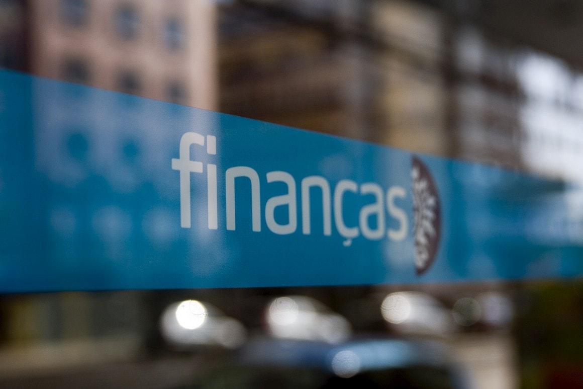 finanças validar NIF