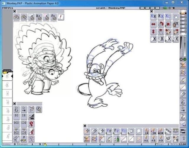 plastic_animation_paper