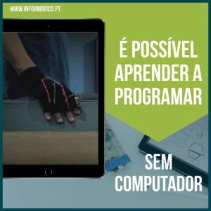 LitMaker - Aprender a programar sem computador 1