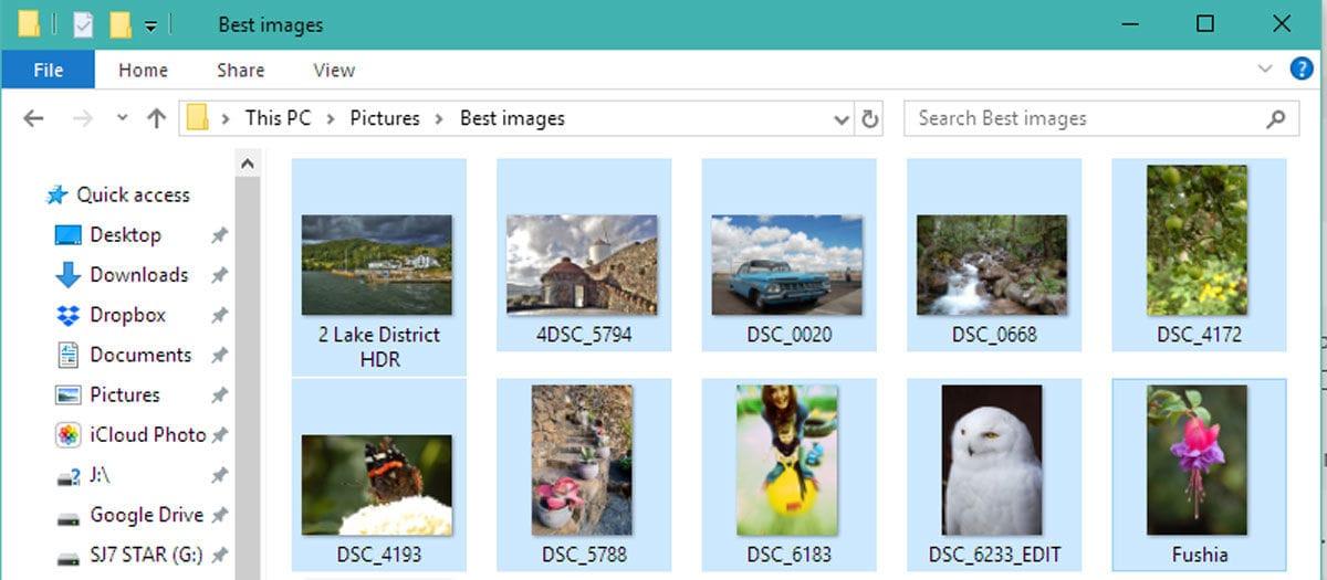Como converter um ficheiro JPEG num PDF 1