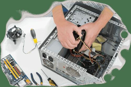 reparar computador