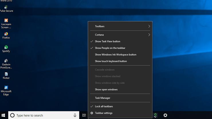 18 segredos, truques e dicas do Windows 10 que devia conhecer 10