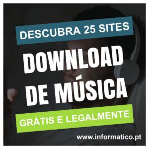 Descubra 25 sites para download de musica gratis legalmente 43