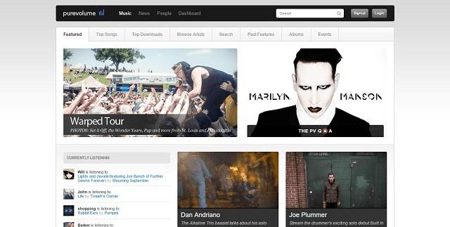 Descubra 25 sites para download de musica gratis legalmente 17