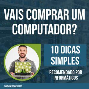10 dicas antes de comprar um portátil - recomendado por informáticos 17