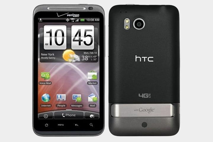Thunderbolt de HTC