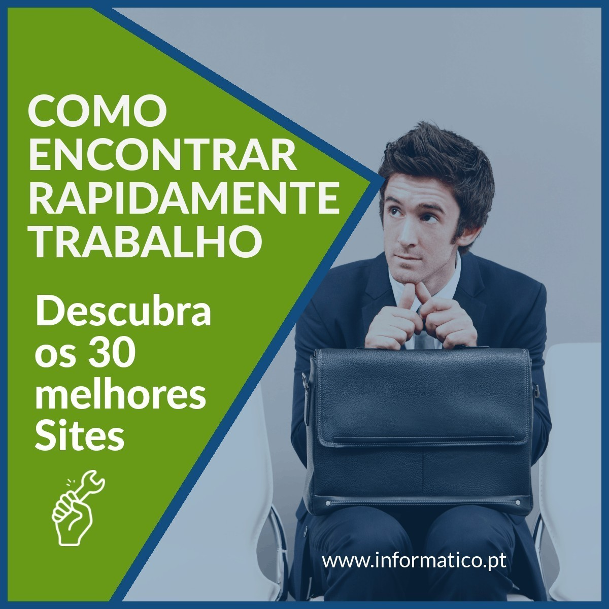 sites encontrar emprego rapido