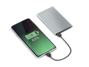 carregar telemóvel pouca bateria
