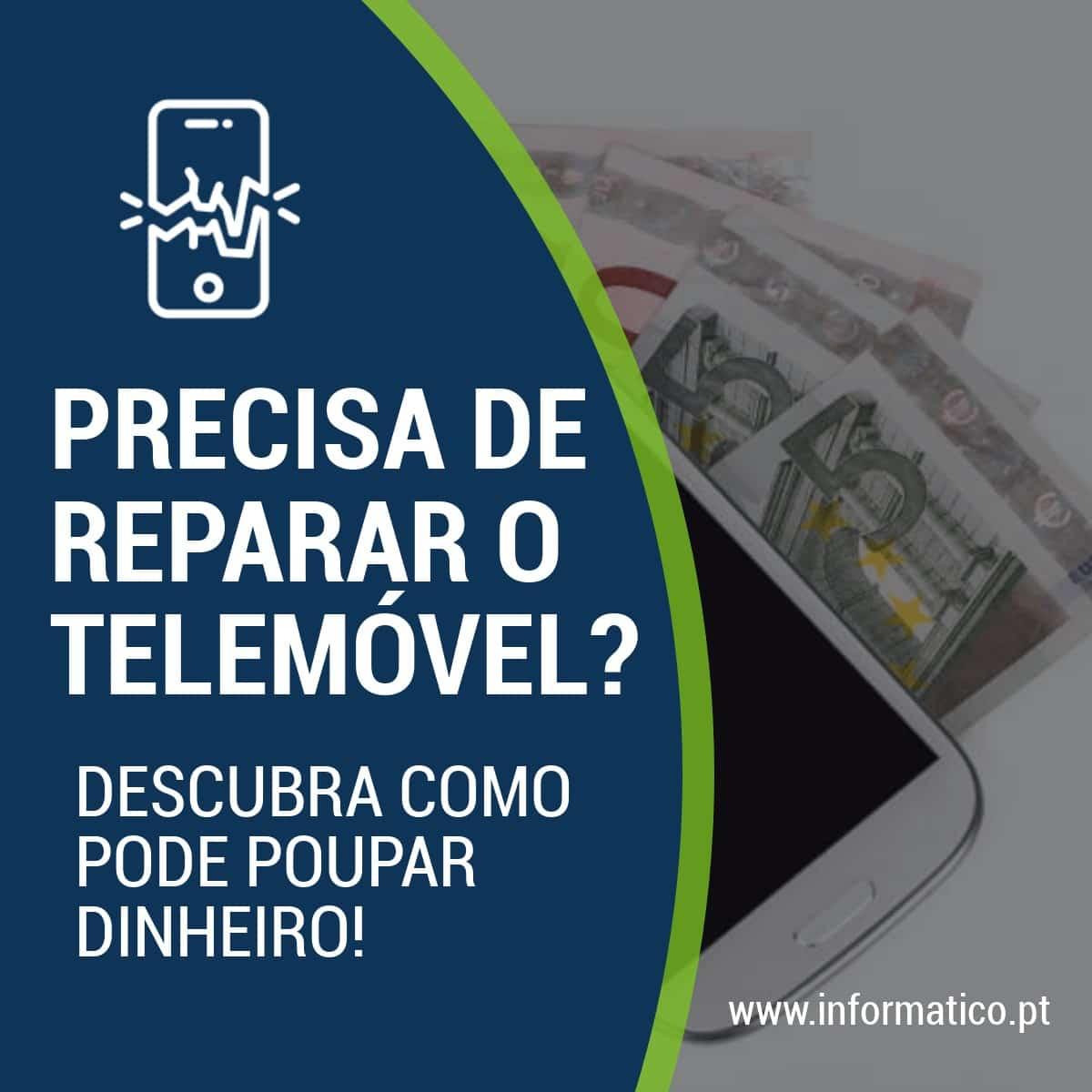 reparar telemóvel lamego