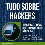 O que são hackers, como atacam e como se defender