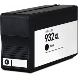 Tinteiros HP 933XL Preto