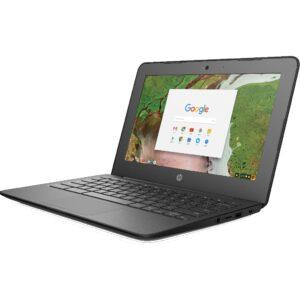 Portatil HP ChromeBook 11 G6 N3350 – Recondicionado