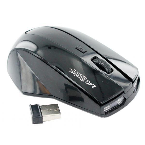 Rato Óptico Z8tech 1610- USB 1