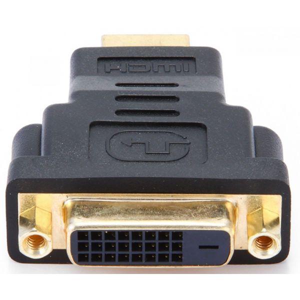 Adaptador HDMI para DVI macho/femea 2