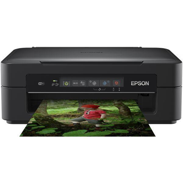 Impressora EPSON Expression Home XP-25 1