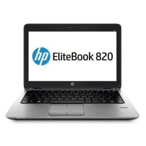 Portátil HP 820 G1 i7 – Recondicionado