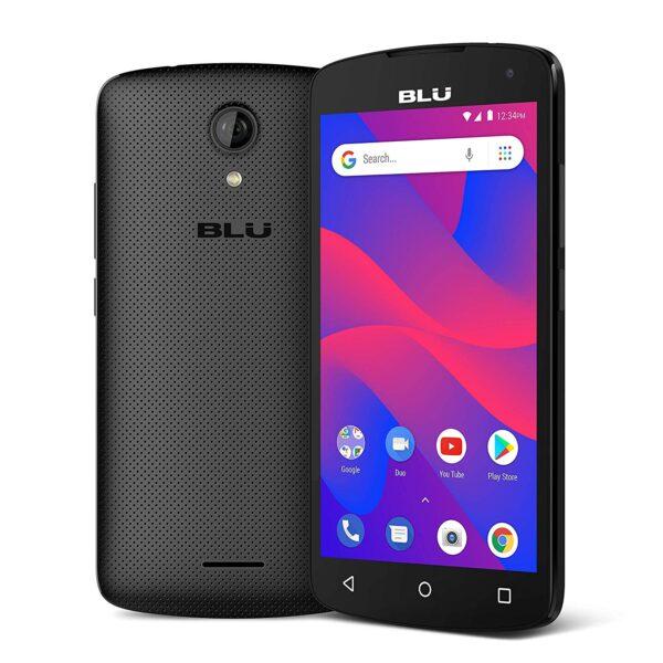 Telemóvel BLU STUDIO X8 HD – Recondicionado