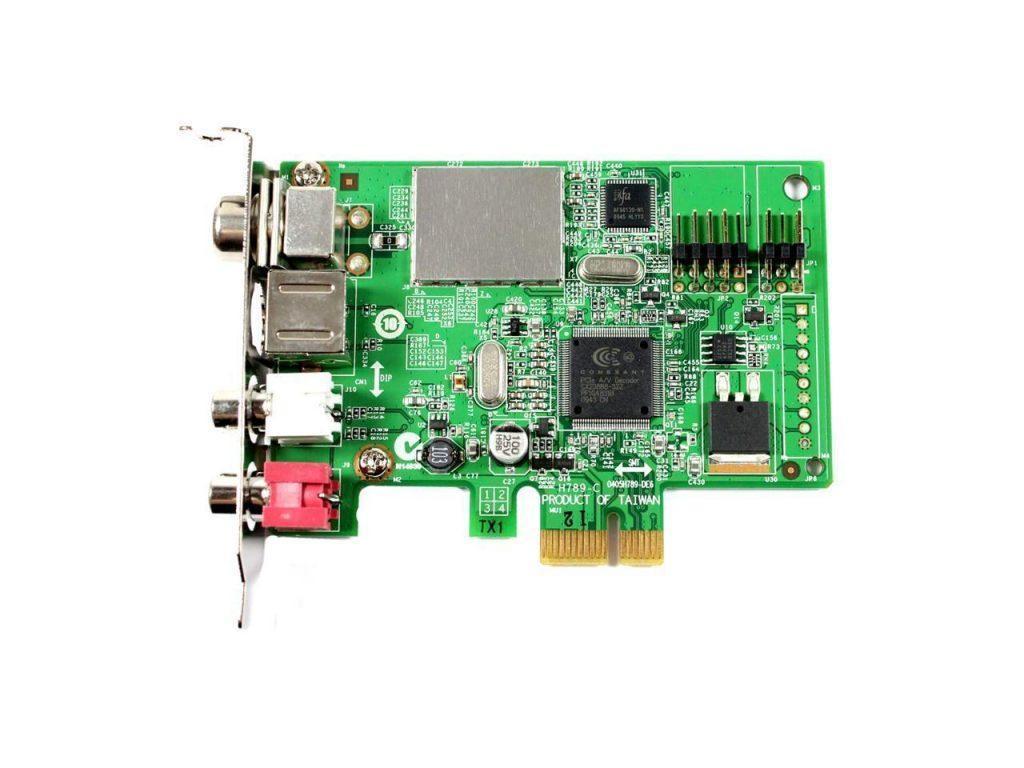 Placa TV AVerMedia DVB-T/PAL A326
