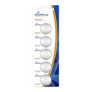 Pilha Lithium Botão 3V CR2450