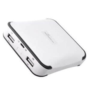 Powerbank MediaRange 10.400 mAh – Dual USB