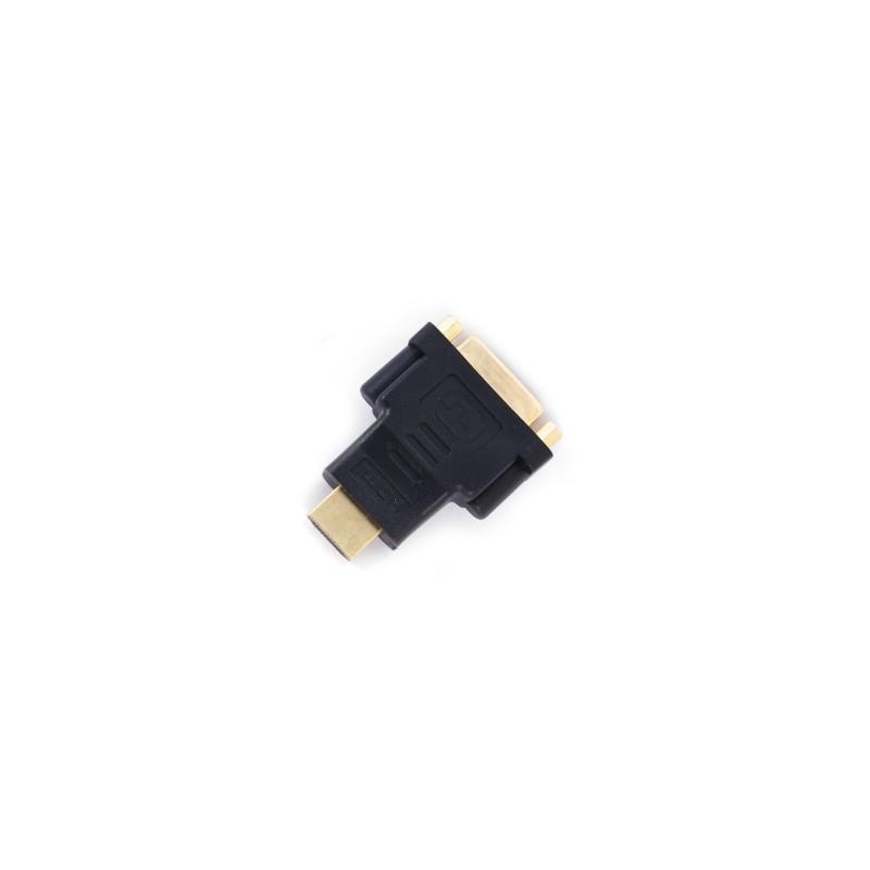 Adaptador HDMI para DVI macho/femea 1