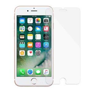 Vidro protector temperado IPhone 7 Plus / IPhone 8 Plus