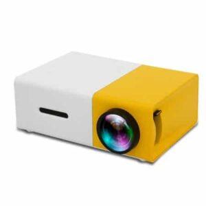 Projector Mini LCD YG-300