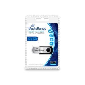PenDrive USB 4GB – MediaRange