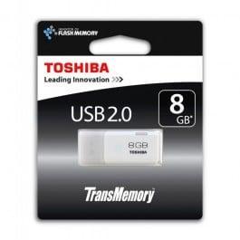 Pendrive Toshiba USB 2.0 de 8GB