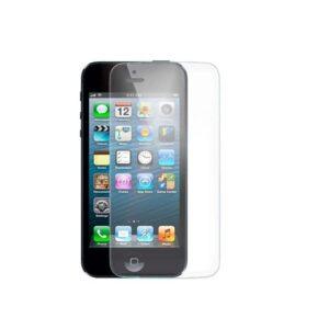 Vidro protector temperado IPhone 5 / 5s / 5C / SE