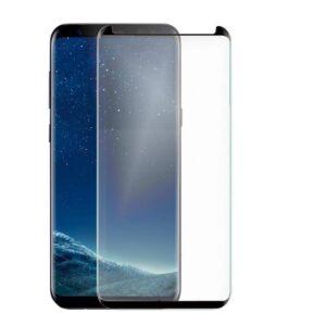 Vidro protector temperado SAMSUNG G950 Galaxy S8 – Curvo
