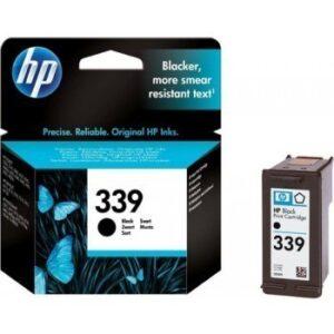 Tinteiro HP 339 Preto