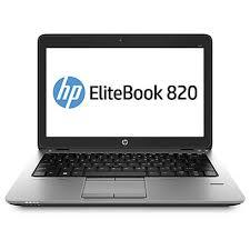 Portátil HP 820G/I04 – Recondicionado