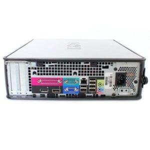 Computador Fixo Fujitsu E5730 – Recondicionado