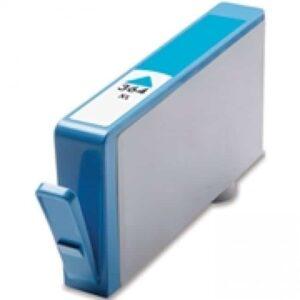 Tinteiro HP 364 XL Azul – Compativel