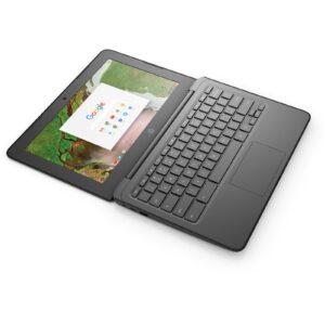 Portatil HP ChromeBook 11 G6 N3350 - Recondicionado