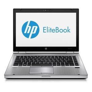 Portátil HP EliteBook 8470P - Recondicionado