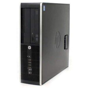 Computador HP 6300 PRO SFF – Recondicionado