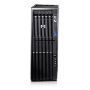 Workstation HP Z600 – Recondicionado