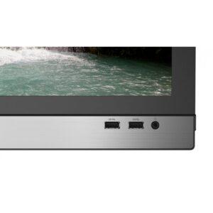 V330-20ICB Lenovo AIO i3-9100/4GB/256SSD M2/19,5 HD +/W10 Pro Recondicionado
