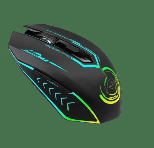 periféricos ratos teclados