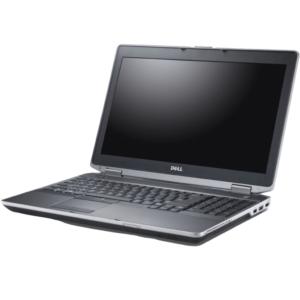 Dell-E6520